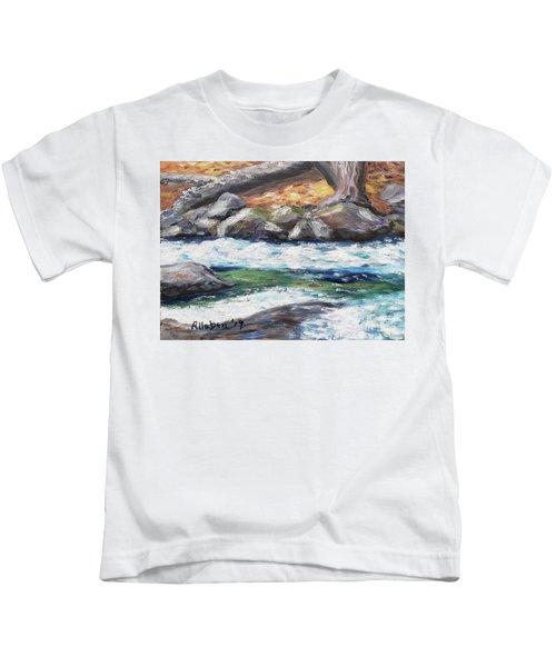 Roaring Brook Kids T-Shirt