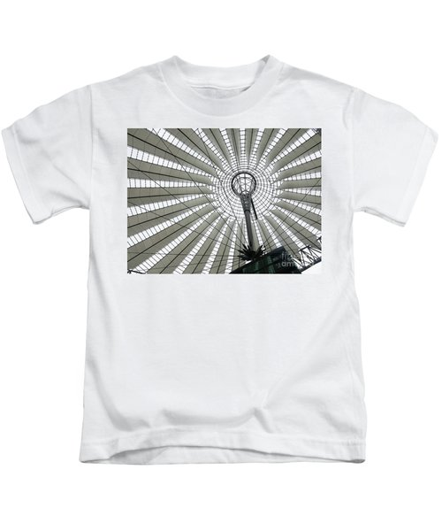 Roof Of Sails Kids T-Shirt