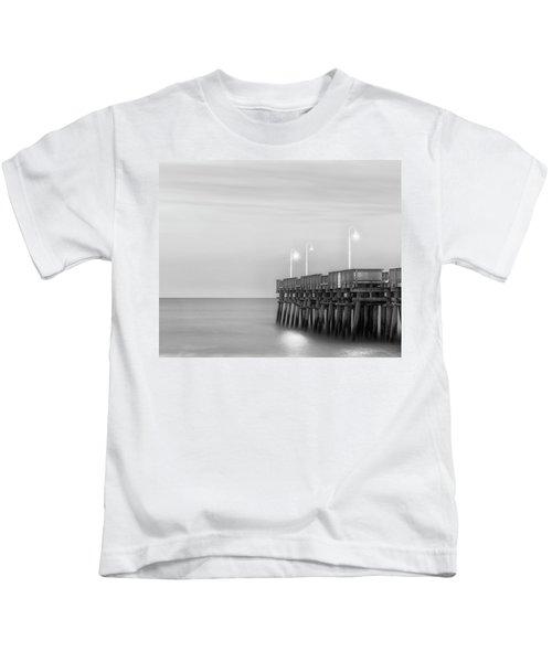 Sandbridge Minimalist Kids T-Shirt