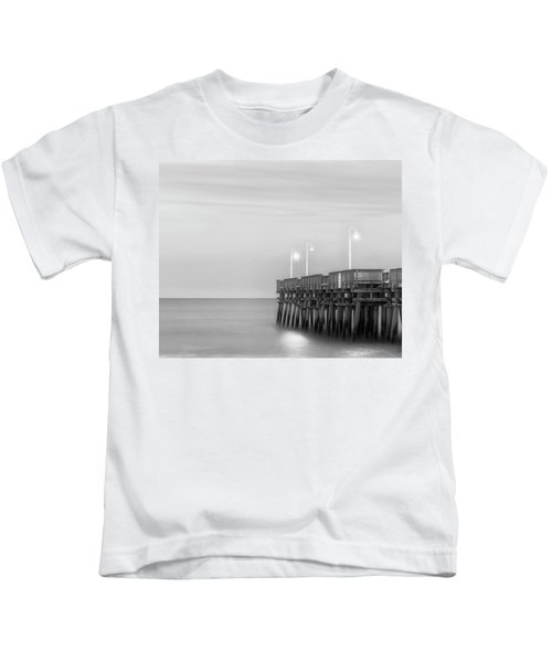 Sandbridge Minimalist Kids T-Shirt
