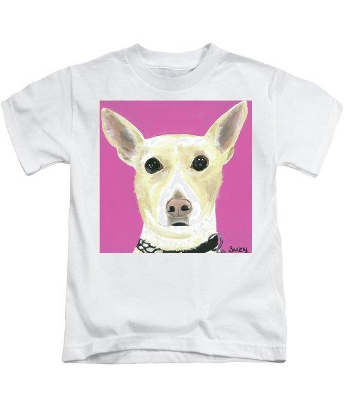 Sandy's Lulu Kids T-Shirt