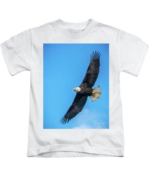 Screaming Eagle Kids T-Shirt