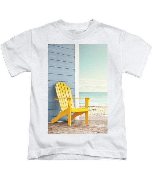 Seaside Kids T-Shirt