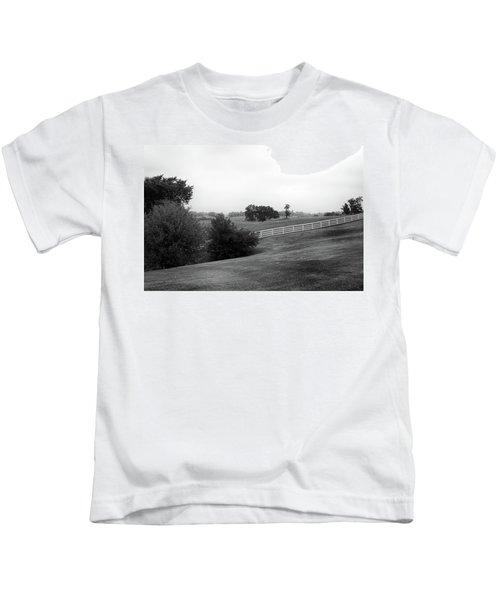 Shaker Field Kids T-Shirt