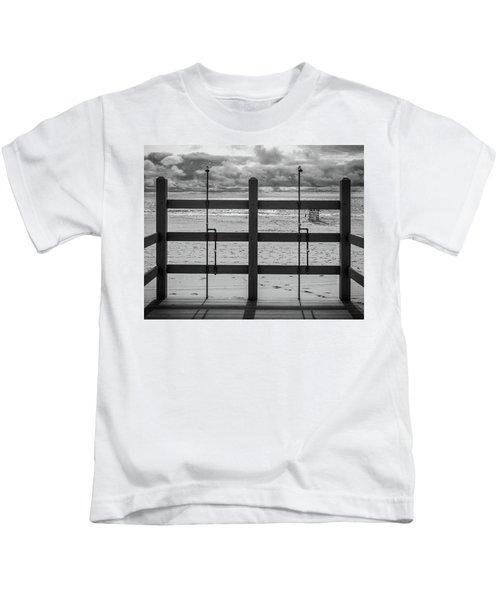 Showers Kids T-Shirt