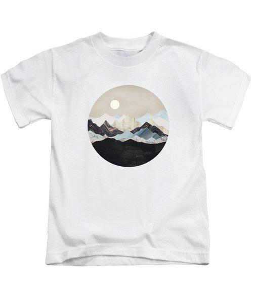 Silent Dusk Kids T-Shirt