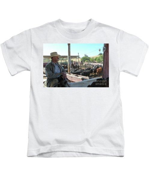 Skip Kids T-Shirt
