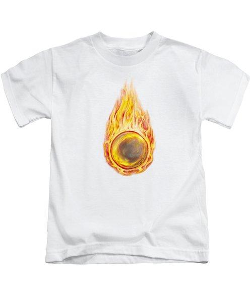 Sorcerer Kids T-Shirt