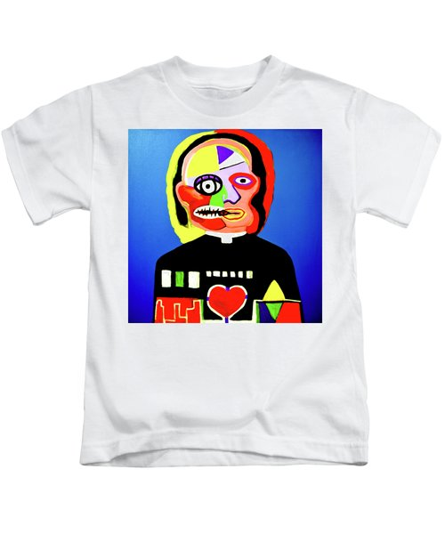 Soul Control Kids T-Shirt