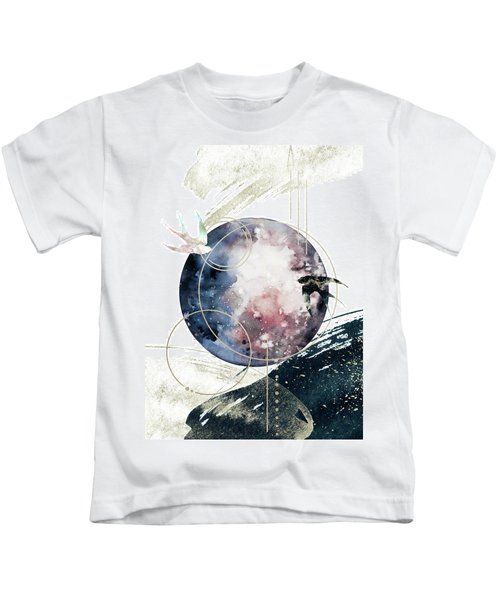 Space Operetta Kids T-Shirt