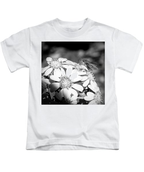 Spotlight To Pollinate Kids T-Shirt
