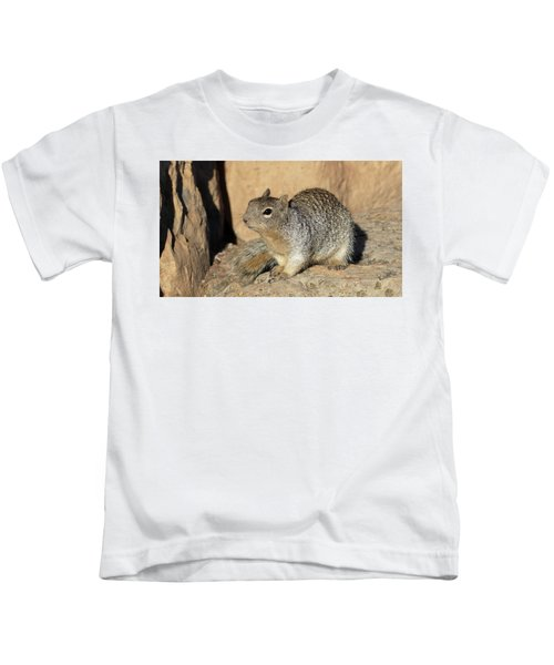 Squirrel Kids T-Shirt