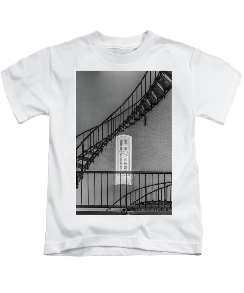 St Augustine Lighthouse Kids T-Shirt