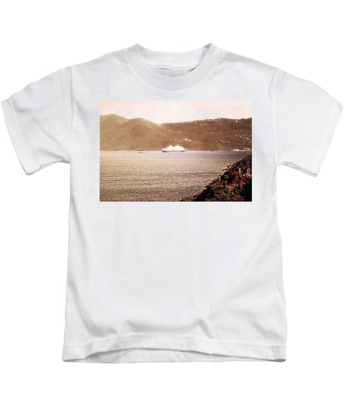 St. John Anchorage Kids T-Shirt