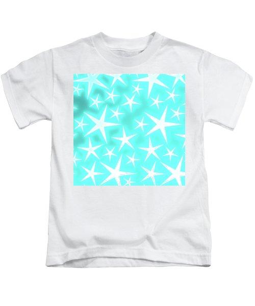 Star Burst 1 Kids T-Shirt