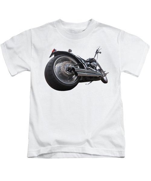 Storming Harley Kids T-Shirt