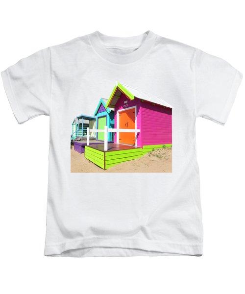 Sugar Shack Kids T-Shirt