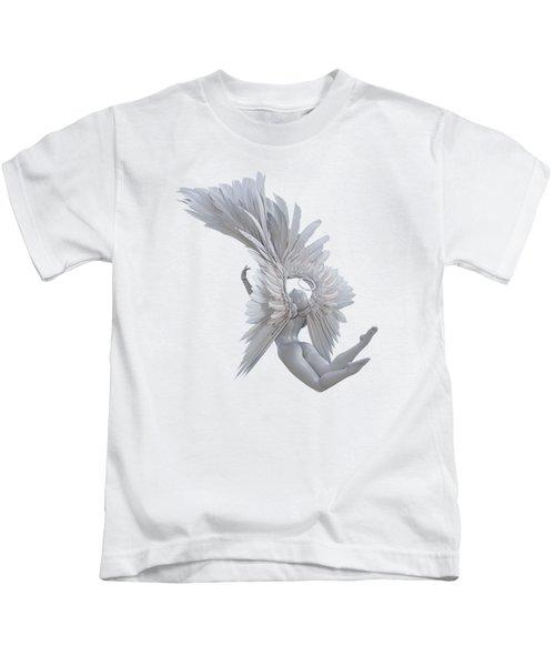 The Angelic Gift Kids T-Shirt