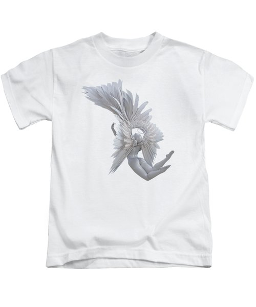 The Angelic Gift Kids T-Shirt