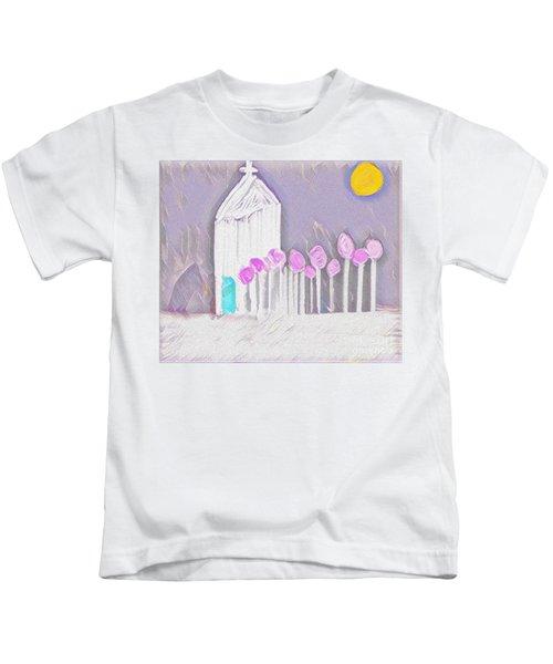 The Chapel Kids T-Shirt