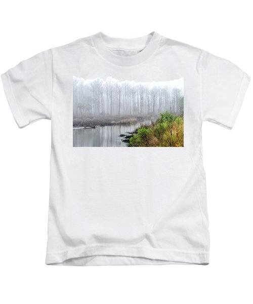 The Coming Fog Kids T-Shirt