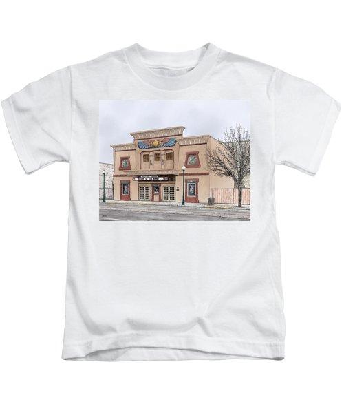 The Egyptian Theatre Kids T-Shirt