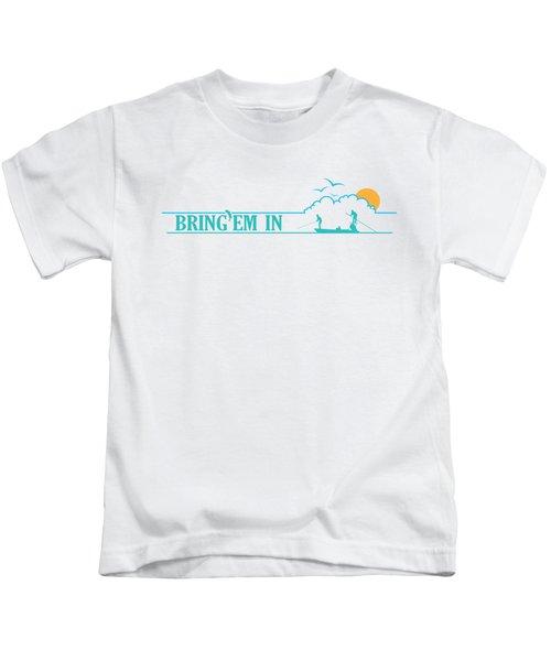 The Flats Kids T-Shirt