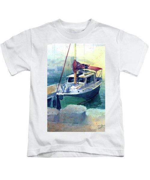 The Nimble Kids T-Shirt