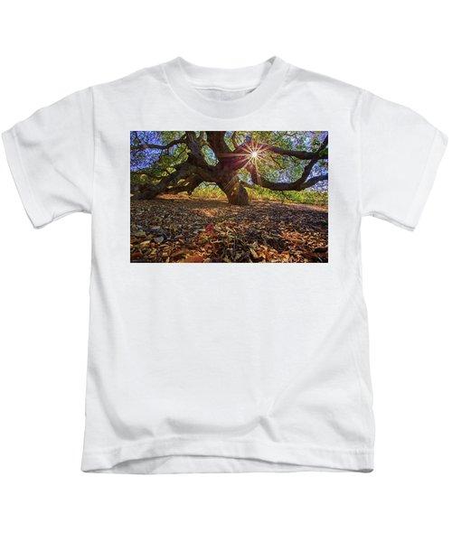 The Old Oak Kids T-Shirt