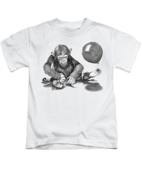 The String Theory Kids T-Shirt