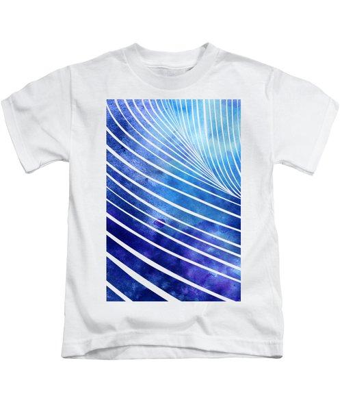 Tide Xiv Kids T-Shirt