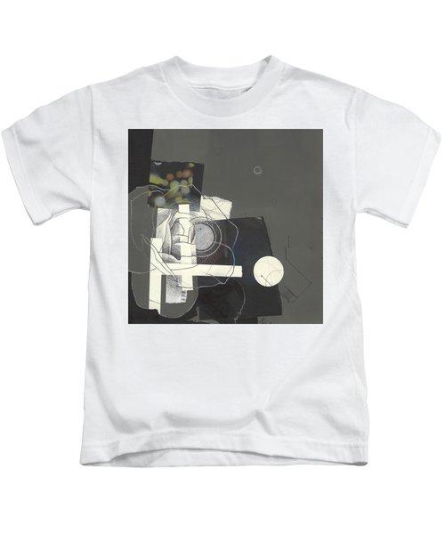 Torn Beauty No. 1 Kids T-Shirt