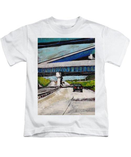 Underpass Z Kids T-Shirt