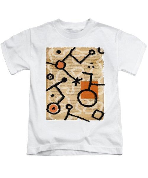 Unicycle Kids T-Shirt