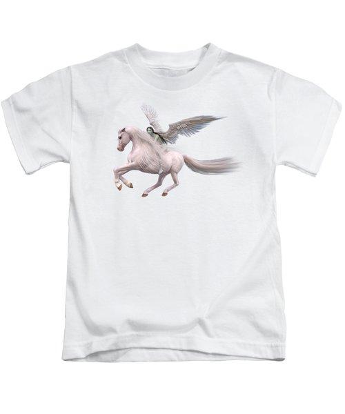 Valkyrie Spirit Kids T-Shirt