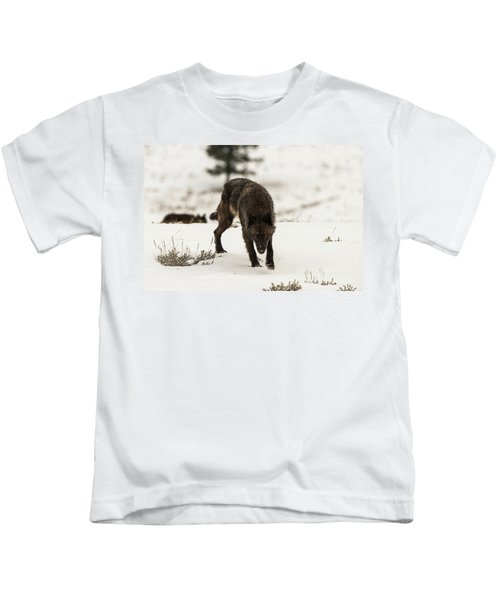 W45 Kids T-Shirt