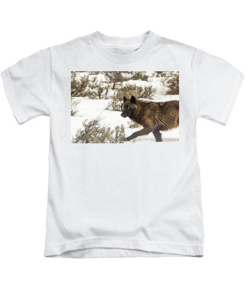 W5 Kids T-Shirt