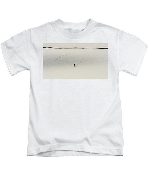 W54 Kids T-Shirt