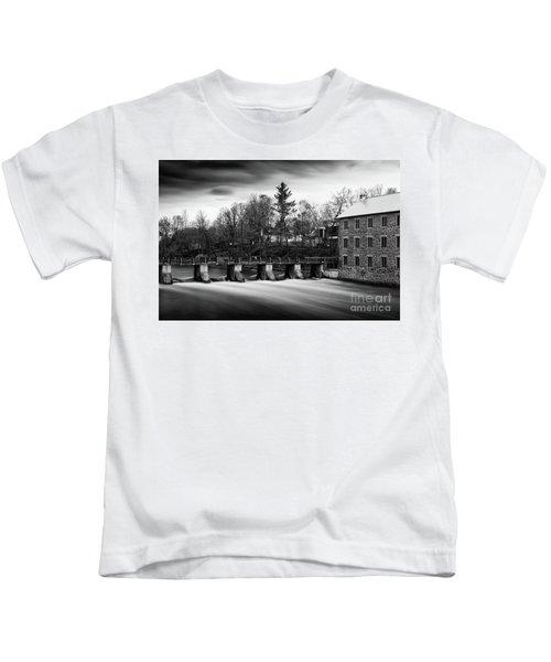 Watson's Mill Kids T-Shirt