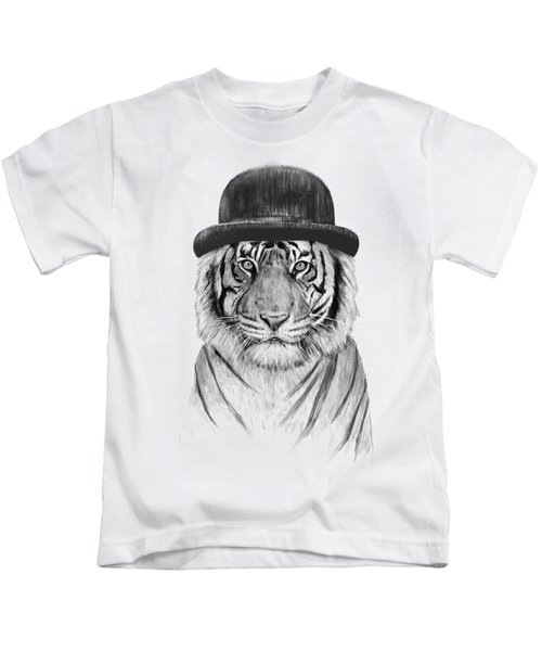 Welcome To The Jungle Kids T-Shirt