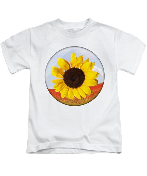 What A Day For A Daydream Kids T-Shirt