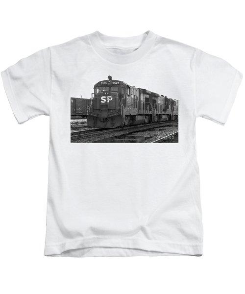 Work Horse Kids T-Shirt