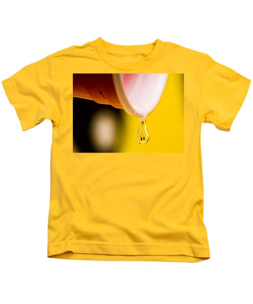 Pour Me Some Happy Kids T-Shirt