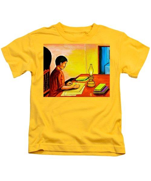 Homework Kids T-Shirt
