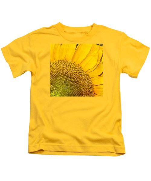 Slice Of Sunshine Kids T-Shirt