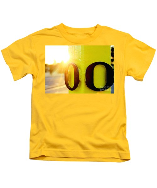 Uo 6 Kids T-Shirt