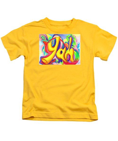 YAH Kids T-Shirt
