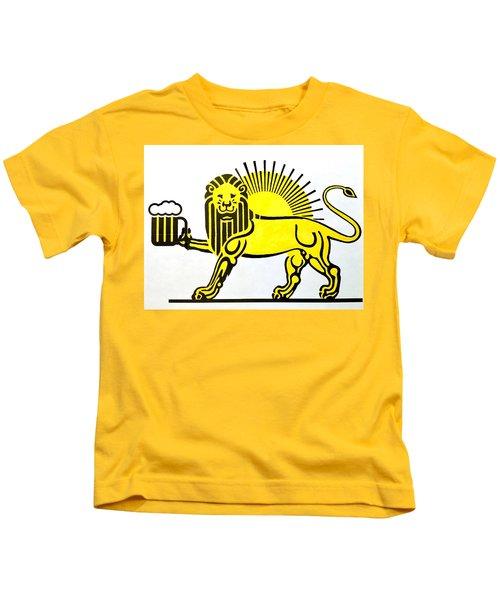 Beersia Kids T-Shirt