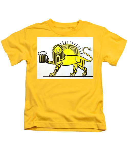 Beersia Kids T-Shirt
