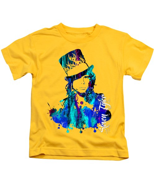Steven Tyler Collection Kids T-Shirt